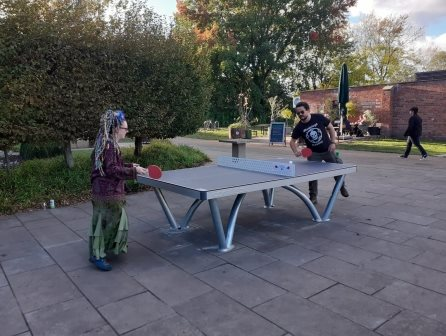 \\Filestore1.cardiff.gov.uk\ISShared$\CORPORATE COMMUNICATIONS\Dave\Photos\Parks\Bute Park\Table Tennis Table Michael Julian\To use\Table in use.jpeg