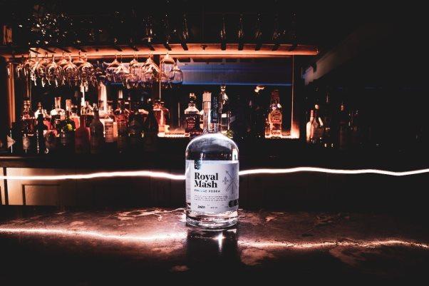 Royal Mash Vodka